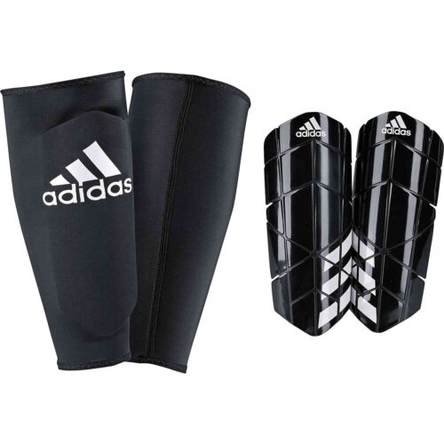 adidas Ever Pro Shin Guard – Black/White