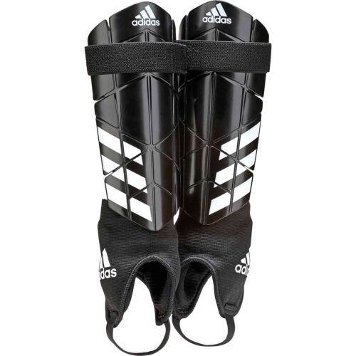 adidas Ever Reflex Shin Guard – Black/White
