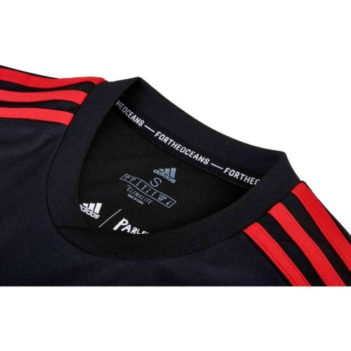 d0330ae9a0f adidas Manchester United Home Pre Match Jersey 2018-19 - Cleatsxp
