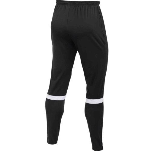 Nike Dri-FIT Academy Training Pants – Black/White