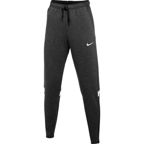 Nike Fleece Strike21 Training Pants – Black/Heather