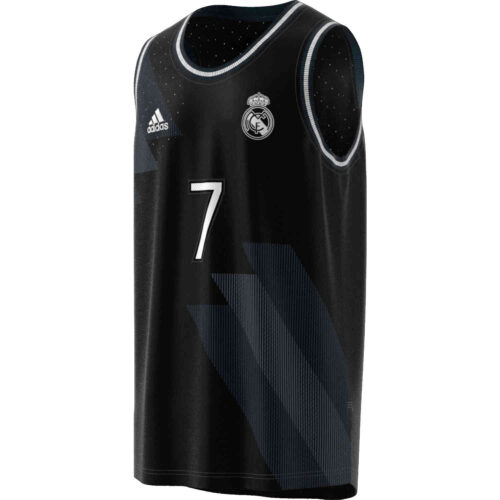 adidas Real Madrid SSP Tank – Black