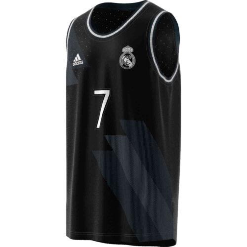 adidas Real Madrid SSP Tank – Black