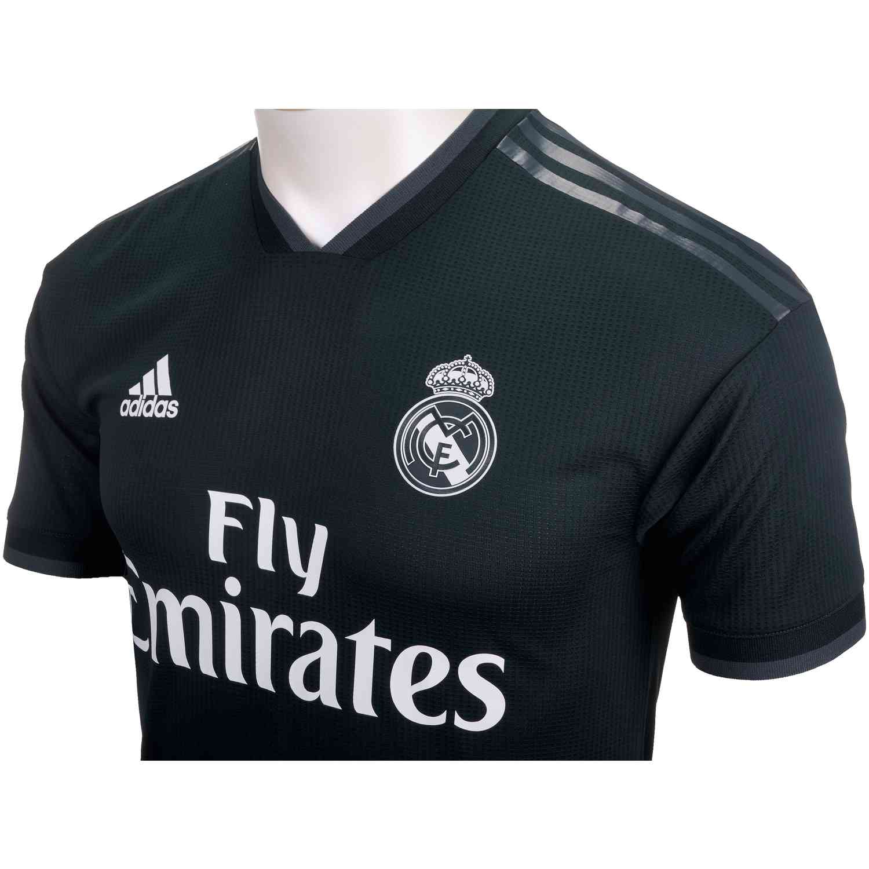 c8baf10bb1f adidas Sergio Ramos Real Madrid Away Authentic Jersey 2018-19 ...