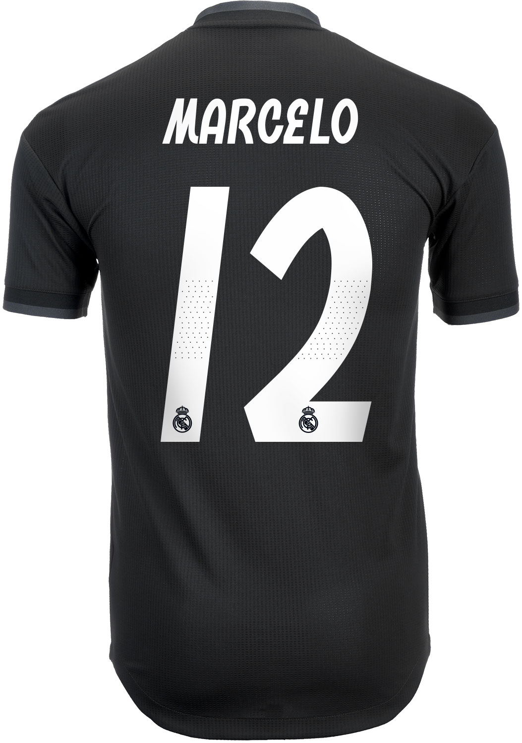 adidas Marcelo Real Madrid Away Authentic Jersey 2018-19 - SoccerPro 8889e71b9