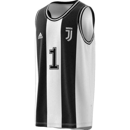 adidas Juventus SSP Tank – Black/White
