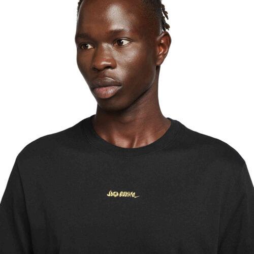 Nike FC Lifestyle Joga Bonito Tee – Black