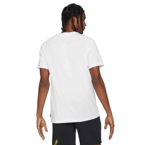 Nike FC Lifestyle Joga Bonito Graphic Tee – white