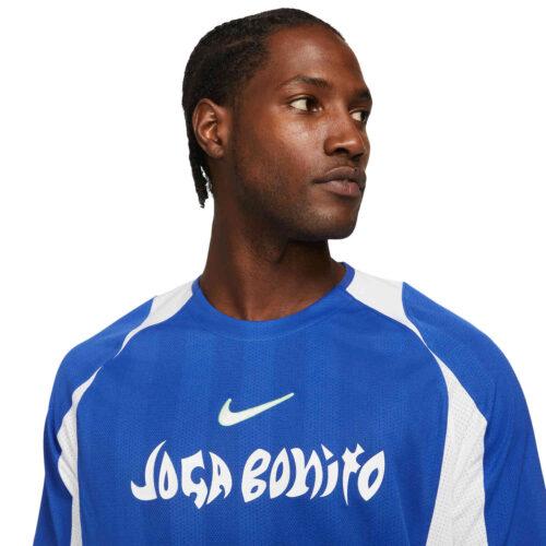 Nike FC Lifestyle Joga Bonito Jersey – Game Royal