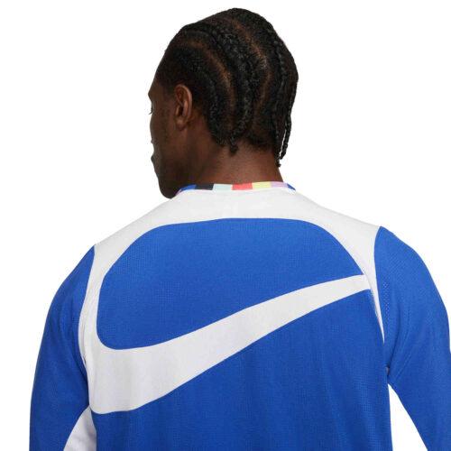 Nike FC Lifestyle Joga Bonito Jacket – Game Royal