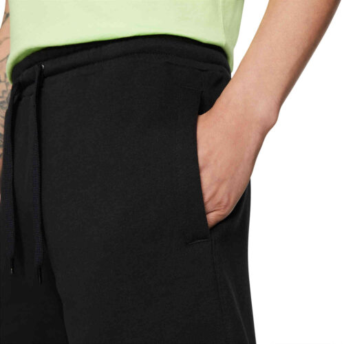 Nike FC Lifestyle Joga Bonito Fleece Shorts – Black