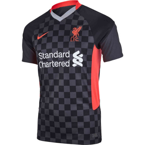 2020/21 Nike Liverpool 3rd Jersey