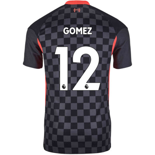 2020/21 Nike Joe Gomez Liverpool 3rd Jersey