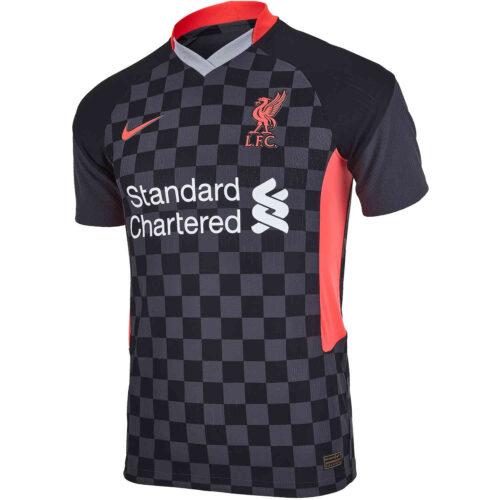 2020/21 Nike Liverpool 3rd Match Jersey