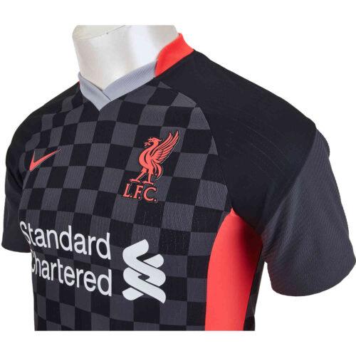 2020/21 Nike Alex Oxlade-Chamberlain Liverpool 3rd Match Jersey
