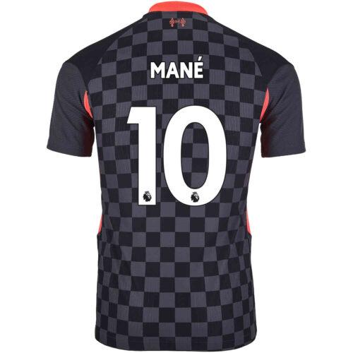 2020/21 Nike Sadio Mane Liverpool 3rd Match Jersey