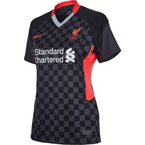2020/21 Womens Nike Liverpool 3rd Jersey