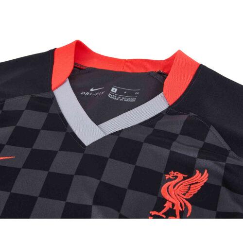 2020/21 Womens Nike Liverpool 3rd Jersey