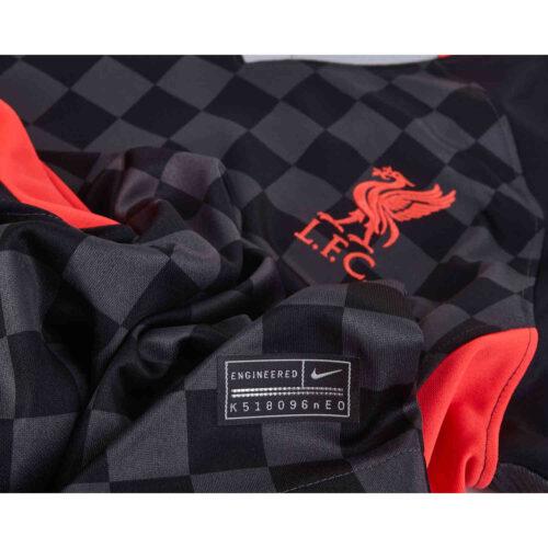 2020/21 Womens Nike Roberto Firmino Liverpool 3rd Jersey