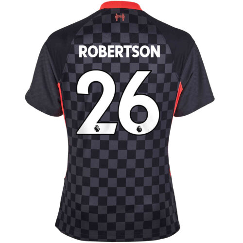 2020/21 Womens Nike Andrew Robertson Liverpool 3rd Jersey