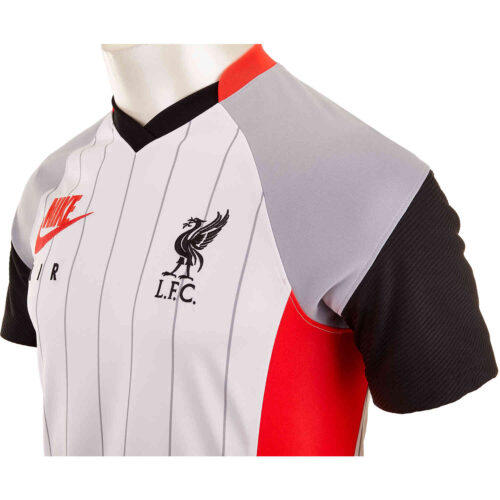 2020/21 Nike Liverpool Air Max Jersey
