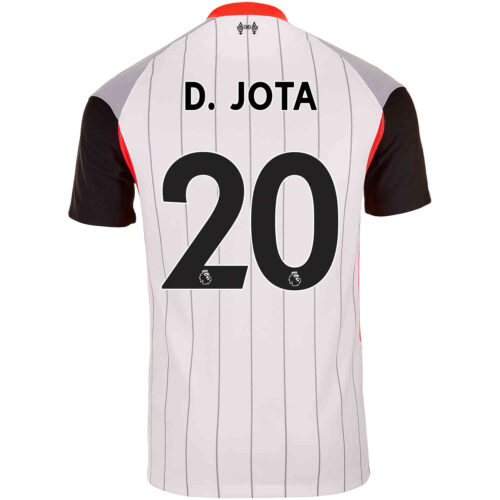 2021 Nike Diogo Jota Liverpool Air Max Jersey