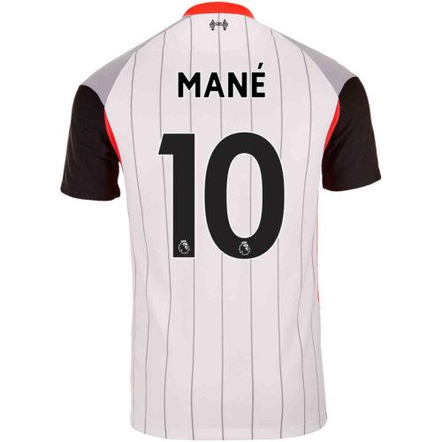 2021 Nike Sadio Mane Liverpool Air Max Jersey