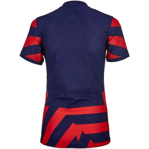 2021 Womens Nike USWNT Away Match Jersey
