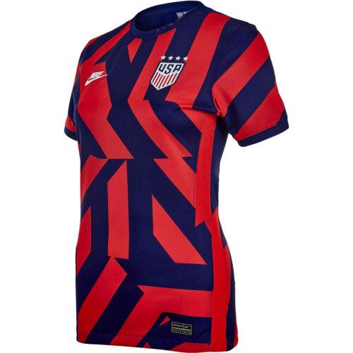 2021 Womens Nike USWNT Away Jersey
