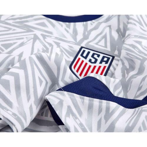 Nike USMNT Pre-match Top – 2021