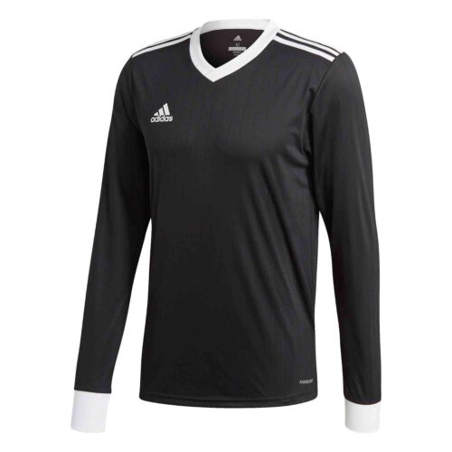 adidas Tabela 18 L/S Team Jersey