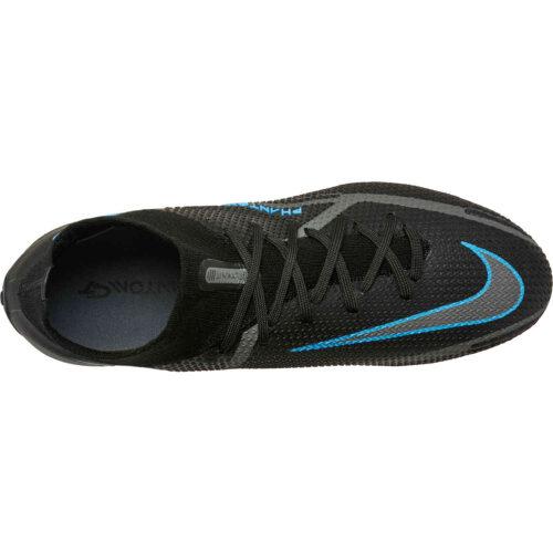 Nike Phantom GT 2 DF Elite FG – Black Pack