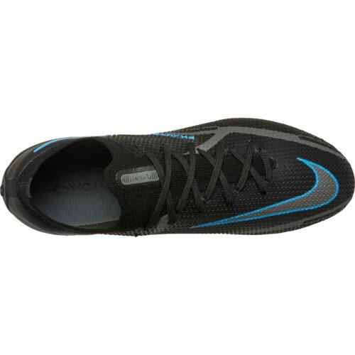Nike Phantom GT 2 Elite FG – Black Pack