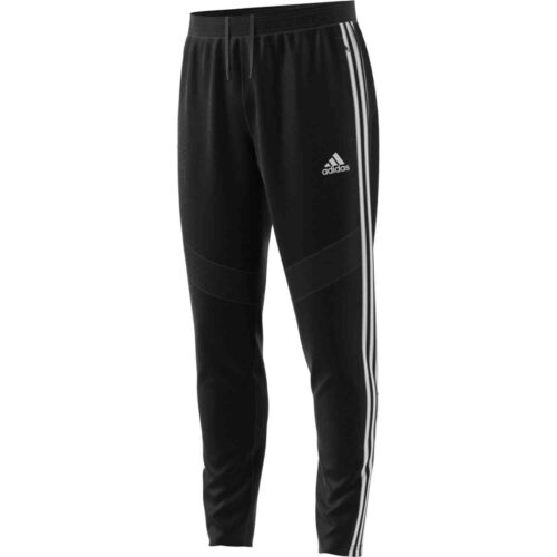 adidas Tiro 19 Warm Training Pants – Black/White