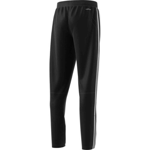 Kids adidas Tiro 19 Training Pants – Black