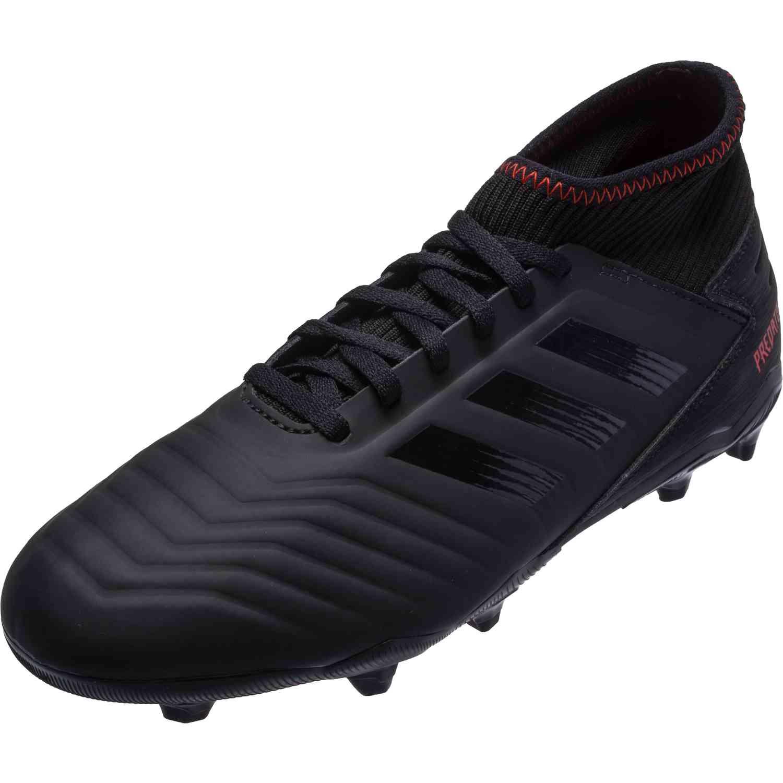 b4fa3532404a Kids adidas Predator 19.3 FG - Archetic Pack - SoccerPro