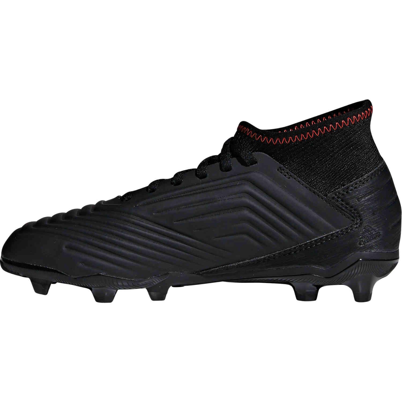 Chaussures De Foot Adidas Predator 19.3 Jr D98003 Kids' Clothing, Shoes & Accs Boys' Shoes