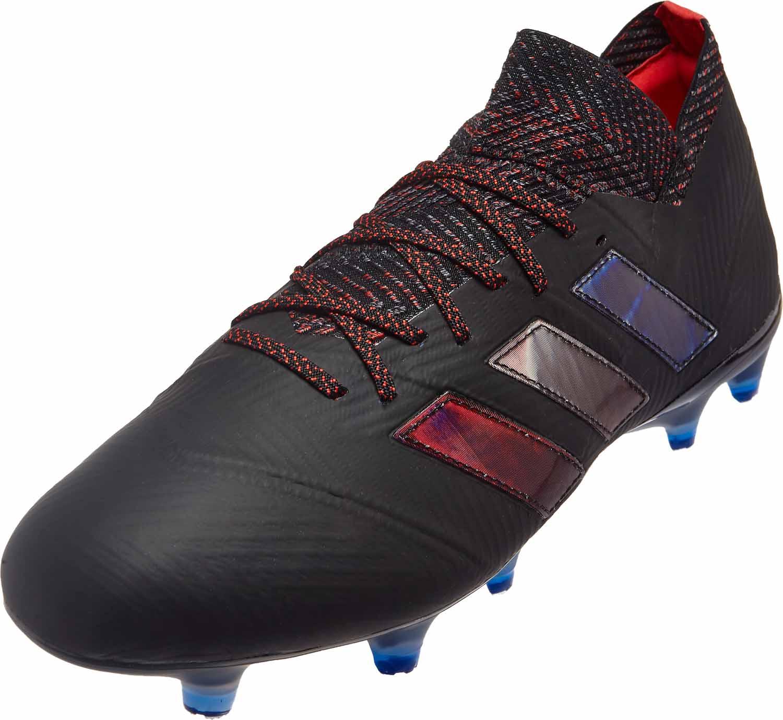 459d4b869b07 adidas NEMEZIZ 18.1 FG - Archetic Pack - SoccerPro
