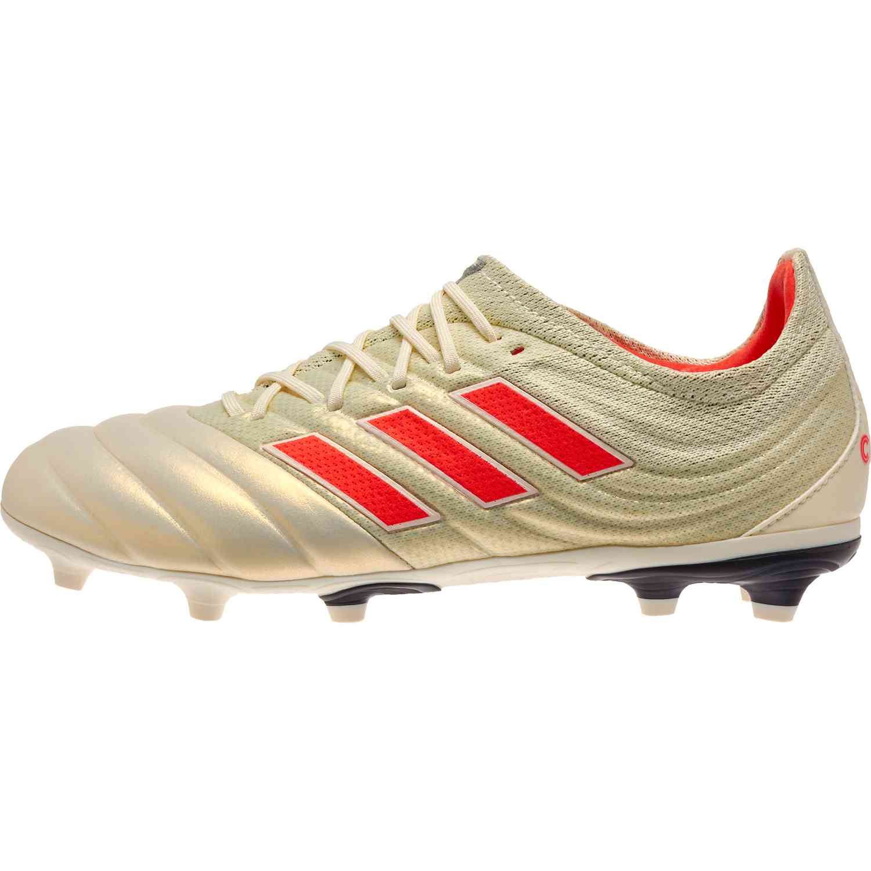 classic fit b6959 0383c Kids adidas Copa 19.1 FG – Initiator Pack