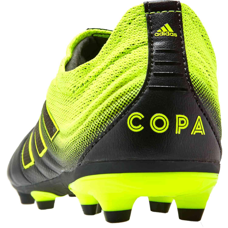 4ffe6f565 Kids adidas Copa 19.1 FG - Exhibit Pack - SoccerPro