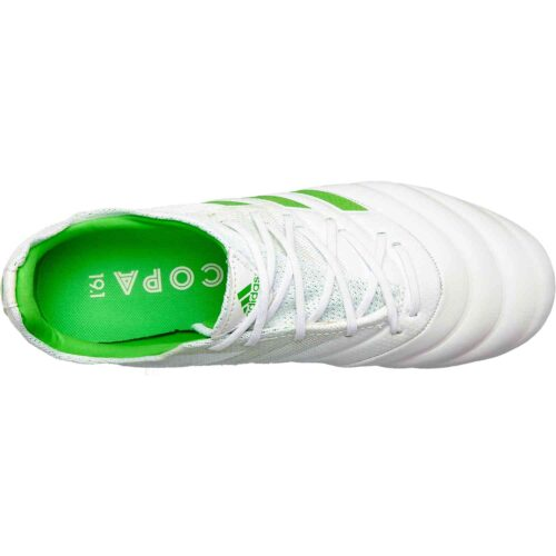 Kids adidas Copa 19.1 FG – Virtuso Pack