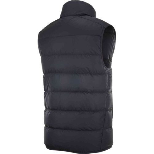 Nike Liverpool Down Fill Vest – Black/Smoke Grey/Gym Red