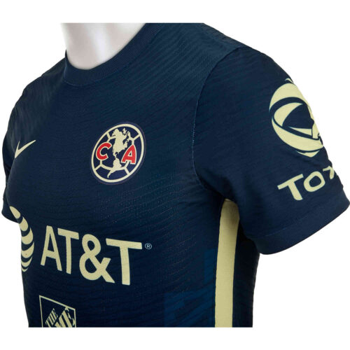 2021/22 Nike Club America Away Match Jersey