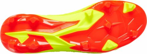 adidas Predator 18.2 FG – Solar Yellow/Black/Solar Red