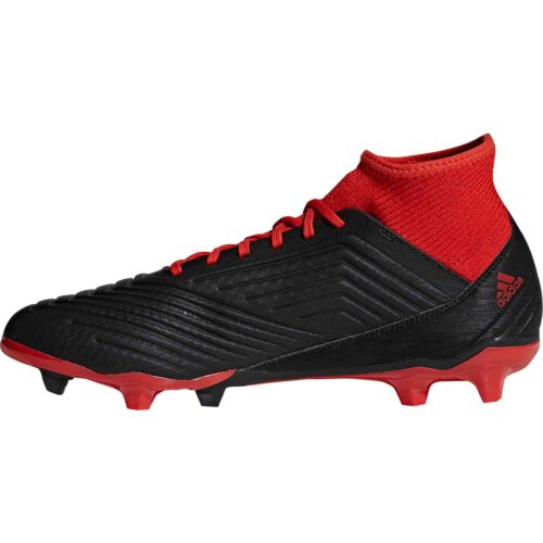 adidas Predator 18.3 FG – Team Mode