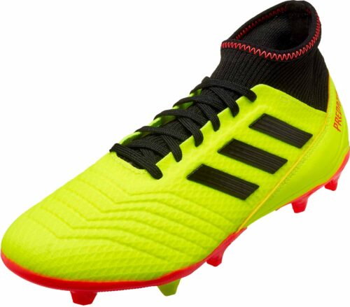 adidas Predator 18.3 FG – Energy Mode
