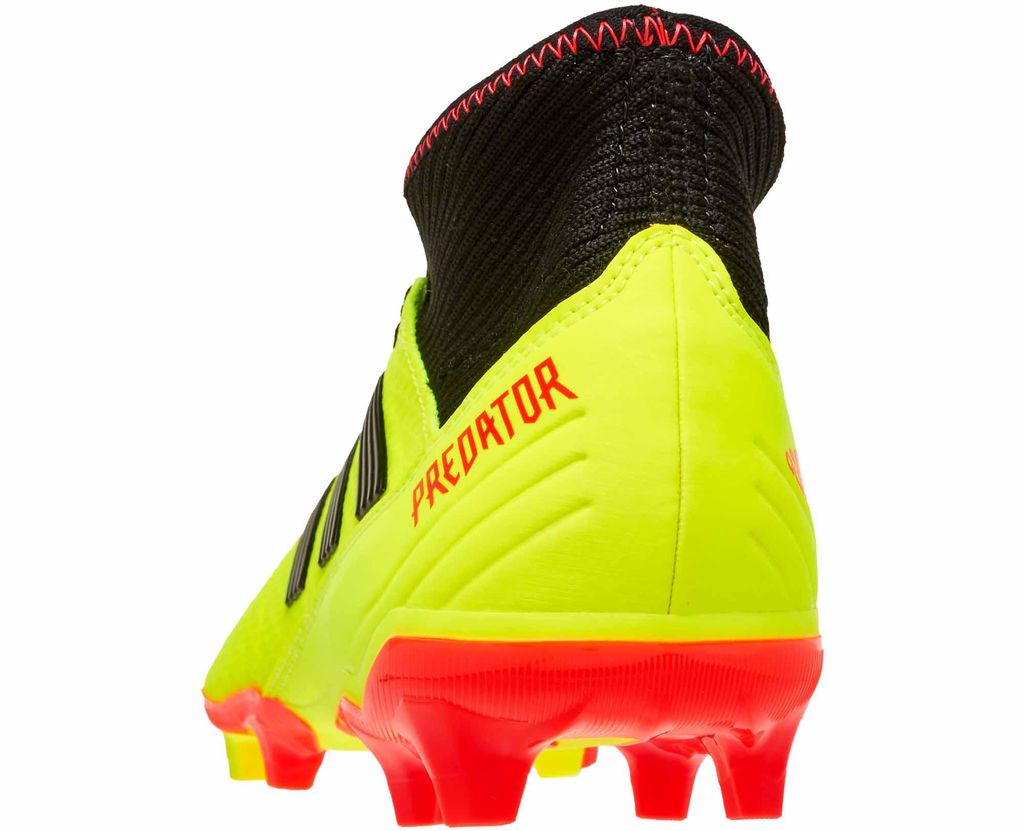 b5b64230a200 adidas Predator 18.3 FG - Energy Mode - SoccerPro