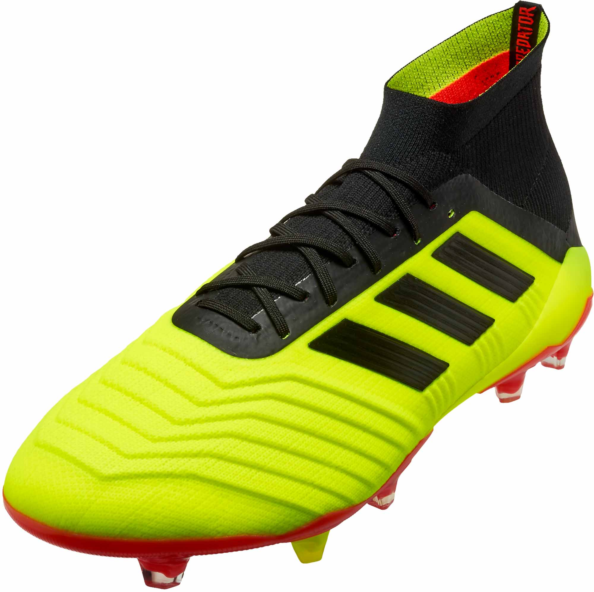 Adidas Soccer Shoes Size
