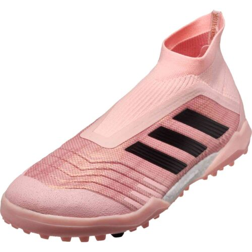 adidas Predator Tango 18  TF – Clear Orange/Black/Trace Pink