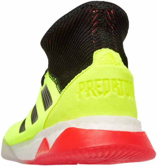 adidas Predator Tango 18.1 TR – Solar Yellow/Black/Solar Red
